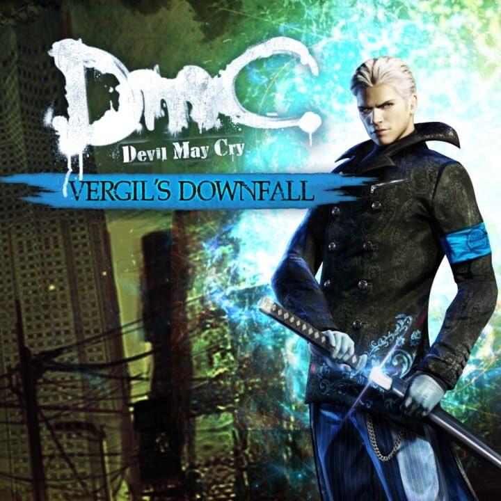 DmC: Devil May Cry - Vergil's Downfall
