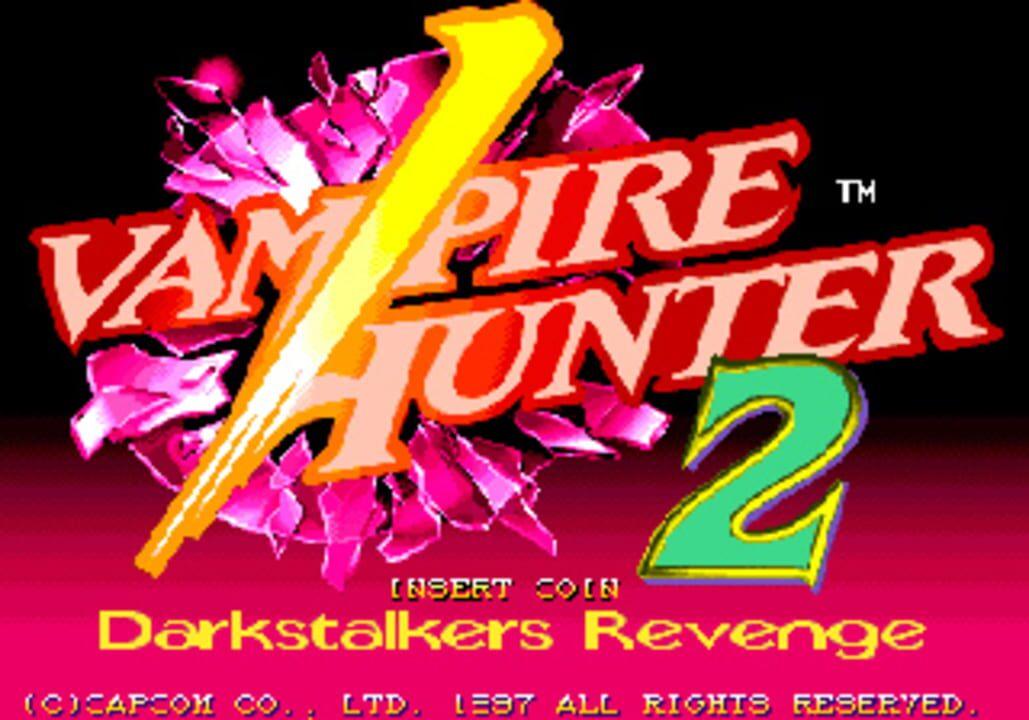Vampire Hunter 2