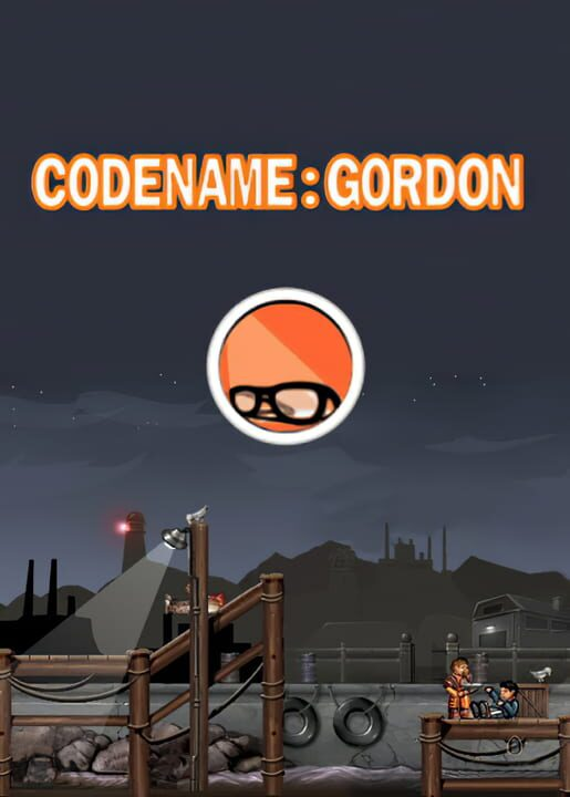 Codename: Gordon