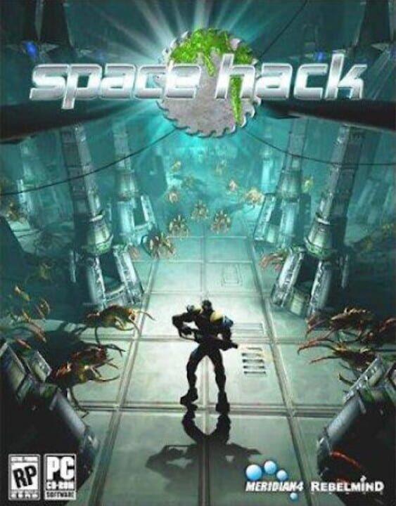 Space Hack