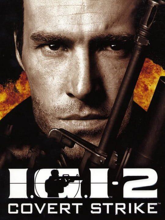 I.G.I.-2: Covert Strike