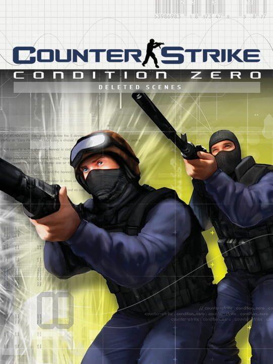 Counter-Strike: Condition Zero - Deleted Scenes