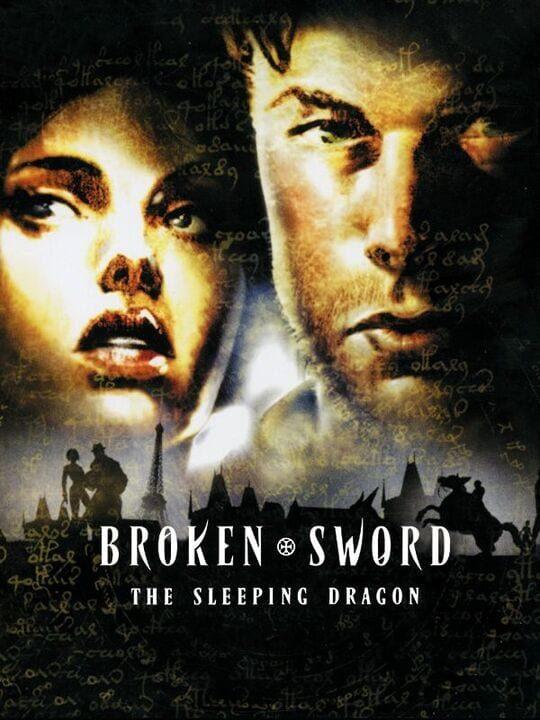 Broken Sword: The Sleeping Dragon