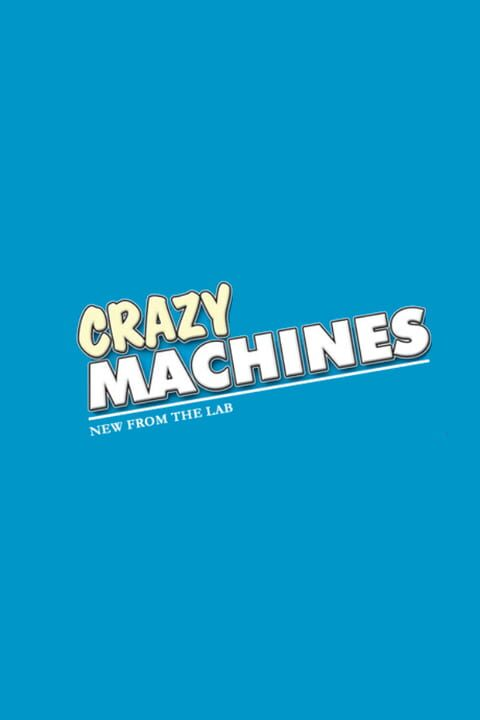 Crazy Machines 1.5 New from the Lab