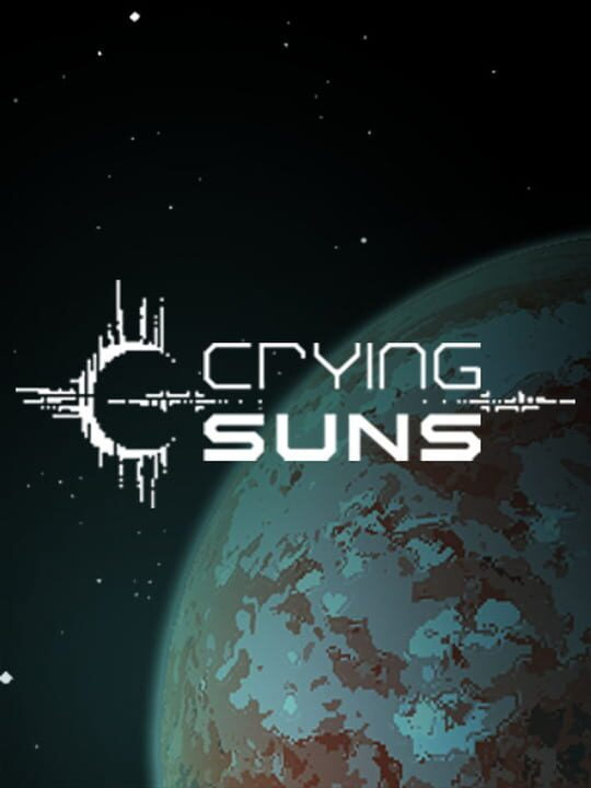 Crying Suns