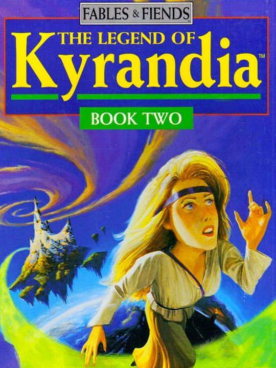 The Legend of Kyrandia 2: The Hand of Fate