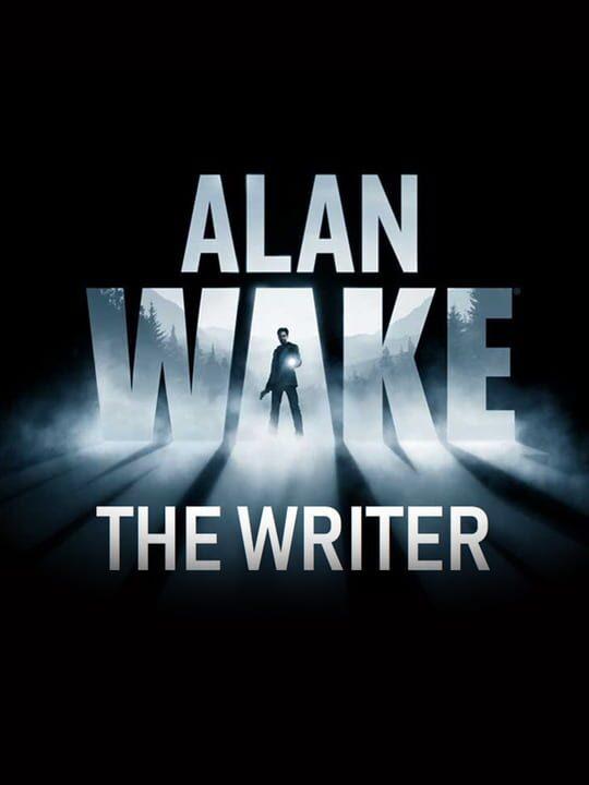 Alan Wake: The Writer