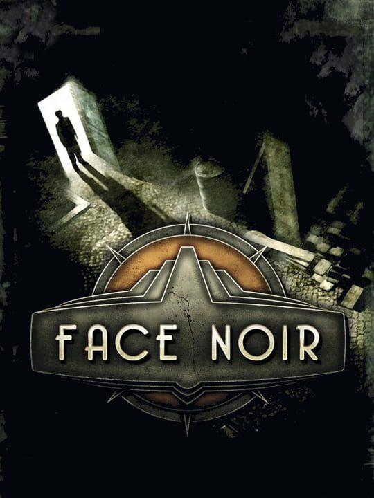 Face Noir