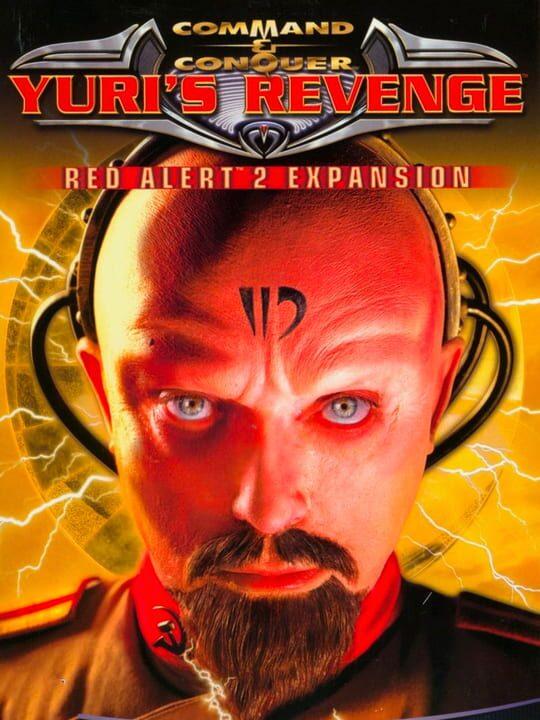 Command & Conquer: Red Alert 2 - Yuri's Revenge