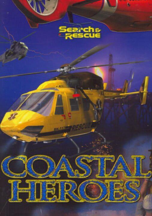 Search & Rescue 4: Coastal Heroes