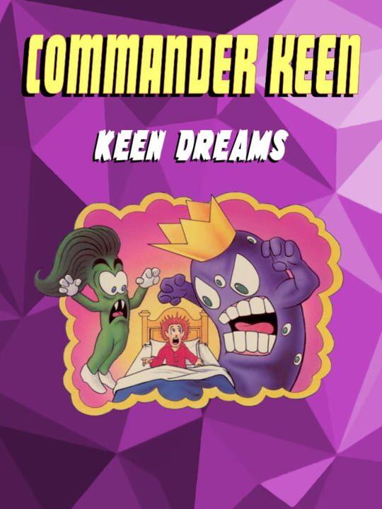 Commander Keen: Keen Dreams