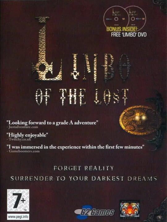 Limbo Of The Lost