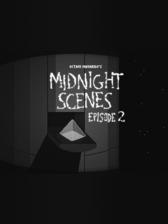 Midnight Scenes Episode 2: The Goodbye Note