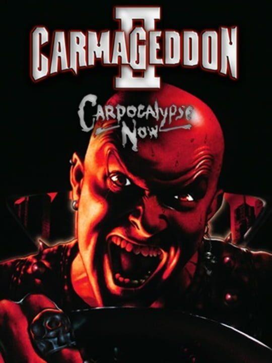 Carmageddon II: Carpocalypse Now