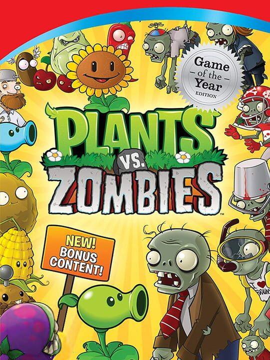 Plants vs. Zombies: GOTY Edition