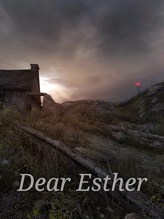 Dear Esther