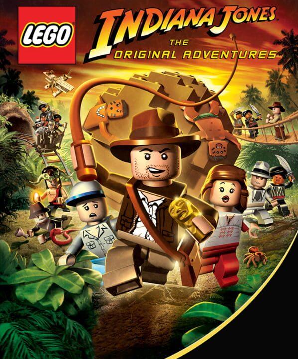 LEGO Indiana Jones: The Original Adventures