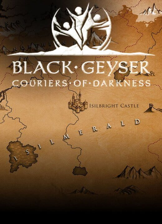Black Geyser: Couriers of Darkness