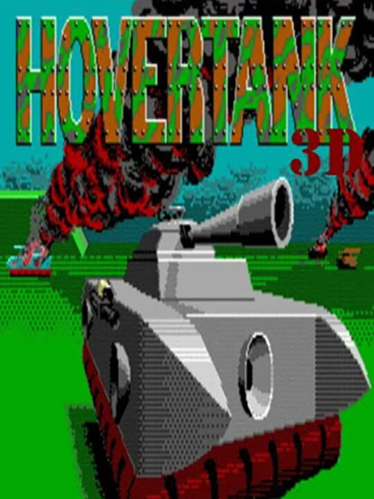Hovertank 3D