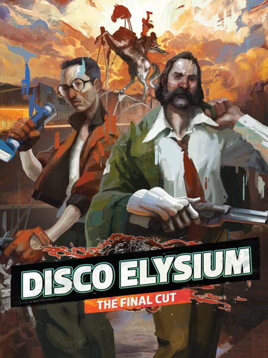 Disco Elysium: The Final Cut