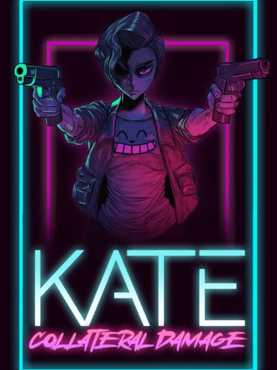 Kate: Collateral Damage