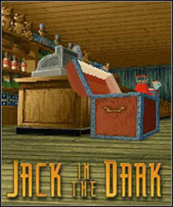 Jack in the Dark