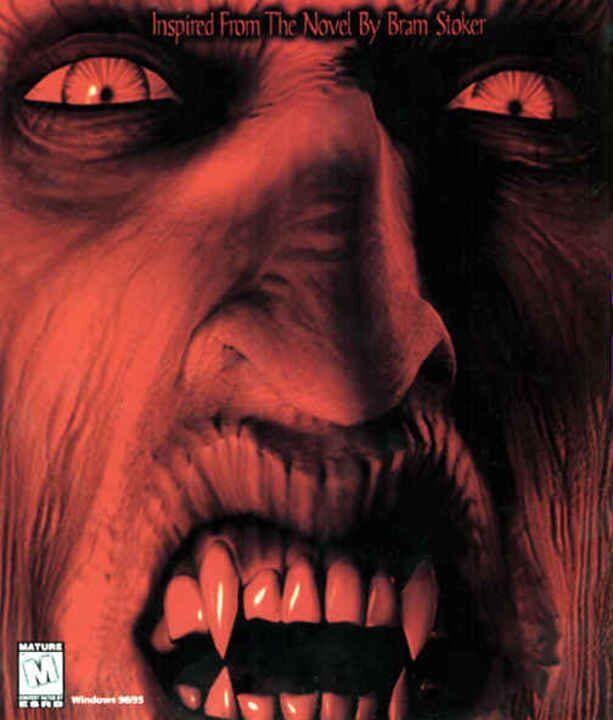 Dracula: Resurrection