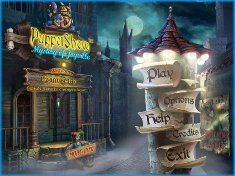 PuppetShow : Mystery Of Joyville