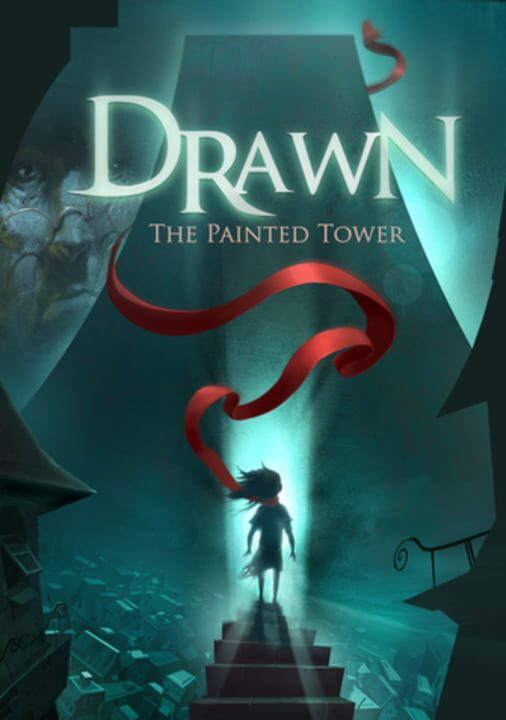 Drawn: The Painted Tower