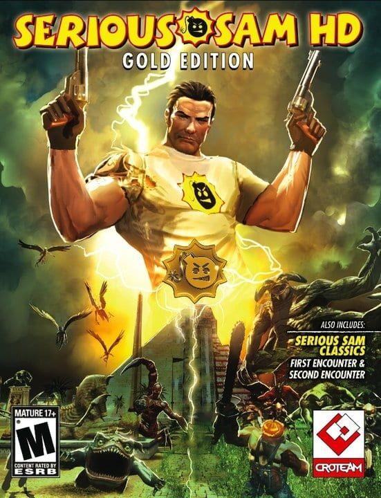 Serious Sam HD: Gold Edition