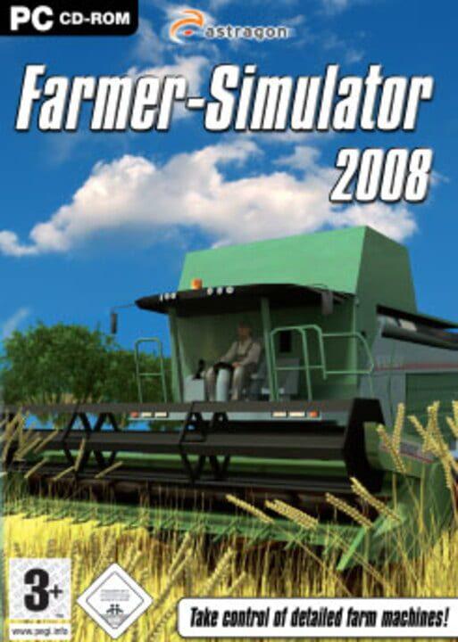 Farming-Simulator 2008