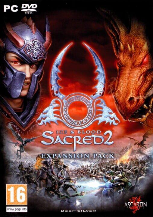 Sacred 2: Ice and Blood