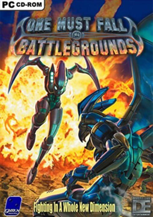 One Must Fall: Battlegrounds
