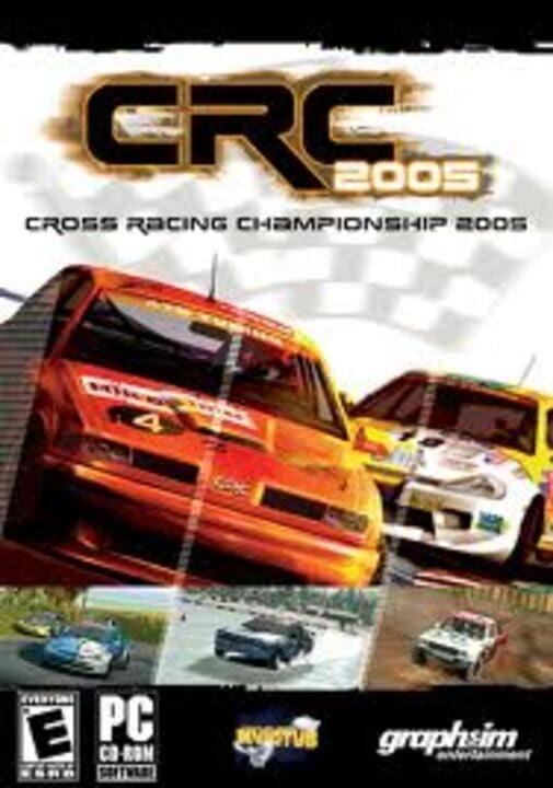 Cross Racing Championship Extreme 2005