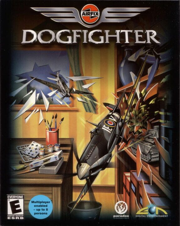 Airfix: Dogfighter