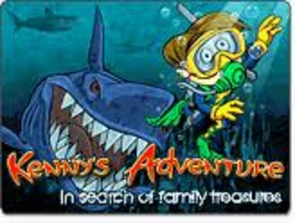 Kenny's Adventure: In search of family treasures