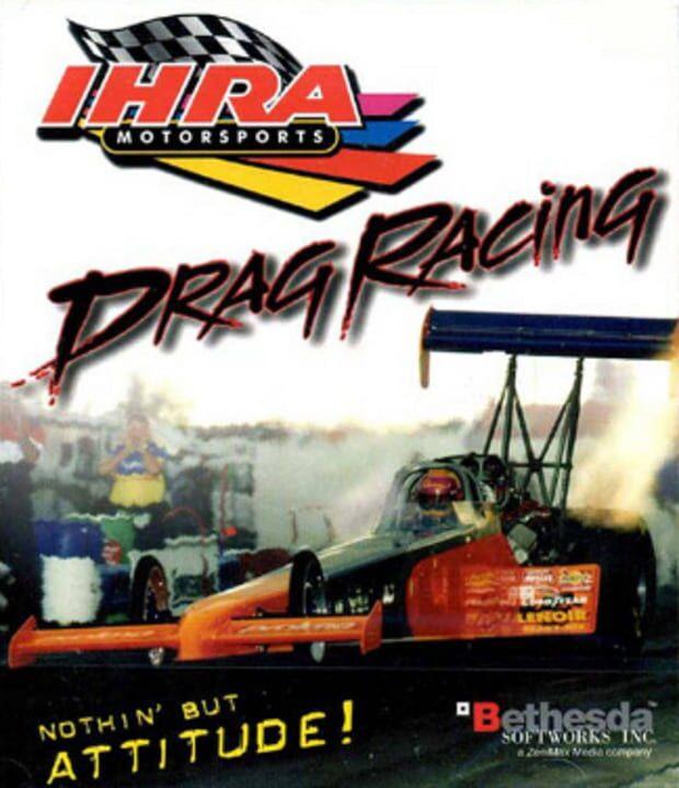 IHRA Motorsports Drag Racing