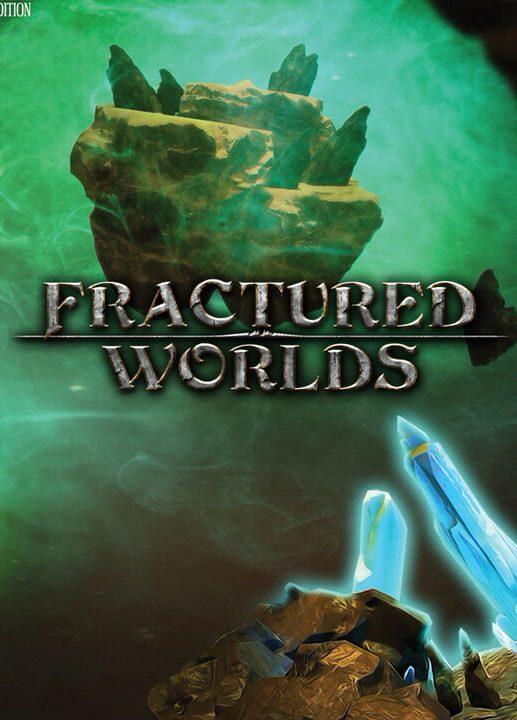 Victor Vran: Fractured Worlds