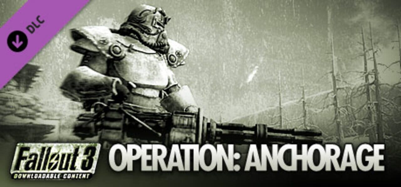 Fallout 3: Operation Anchorage