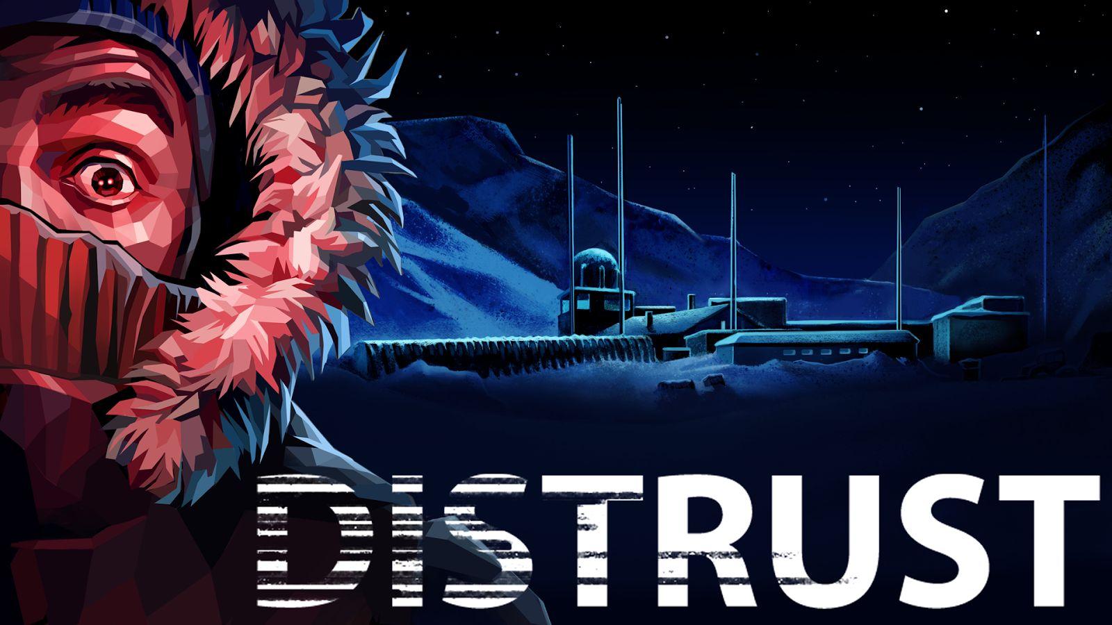 Distrust: Polar Survival