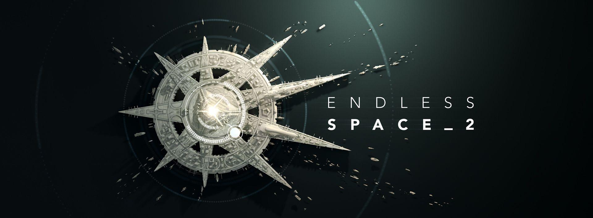 Endless Space 2 (frissítve)