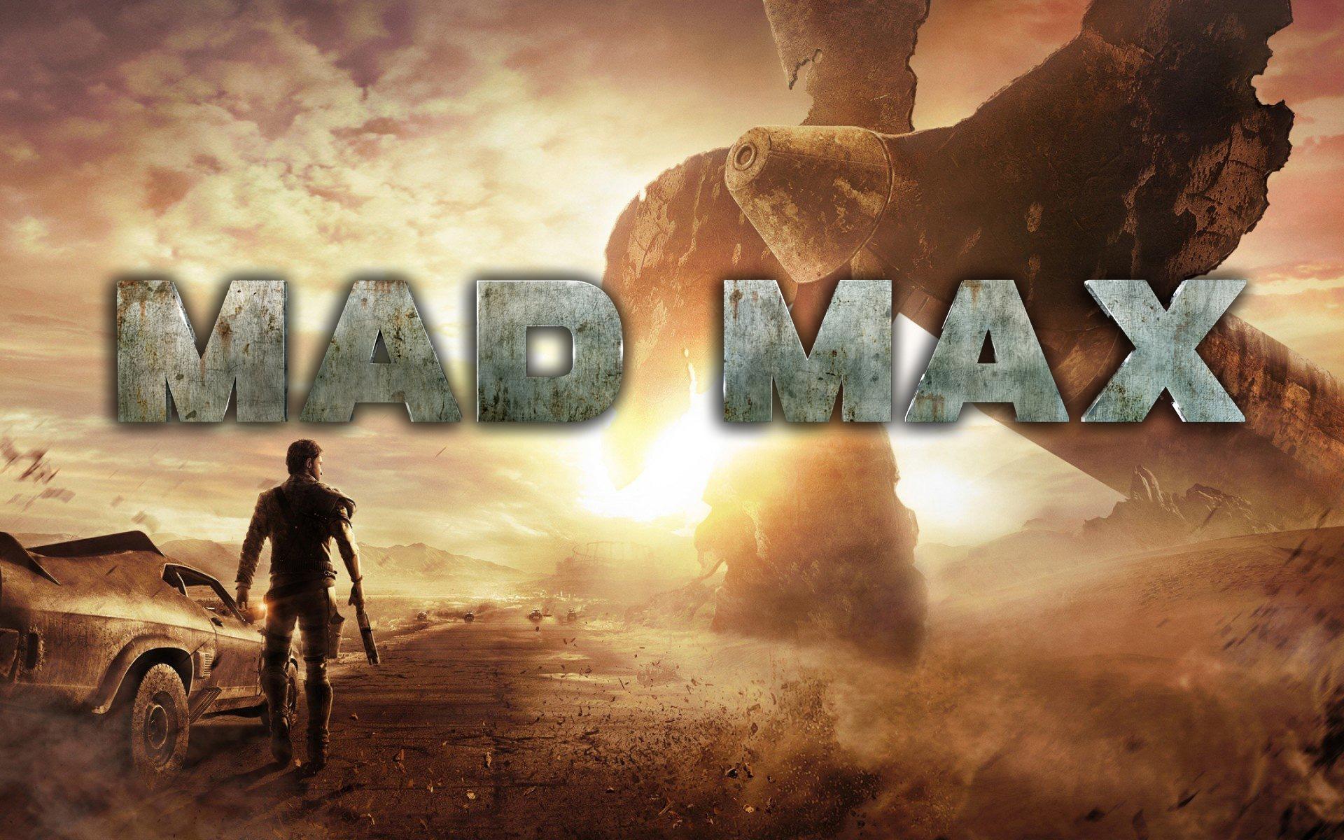 Mad Max előzetes