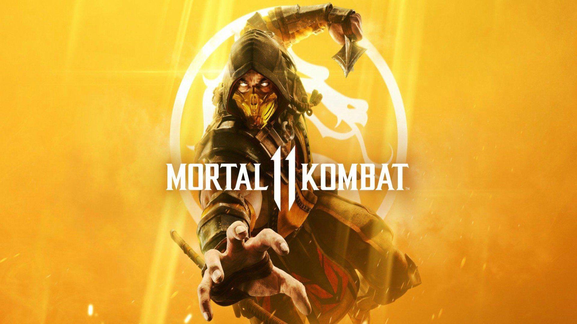 Youtube ajánló - Mortal Kombat 11: Aftermath szinkron