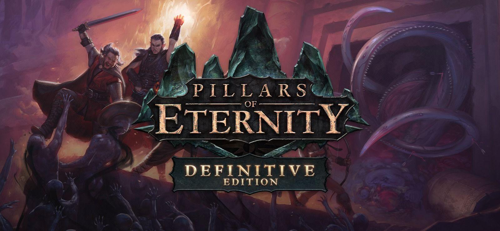 Pillars of Eternity toborzás