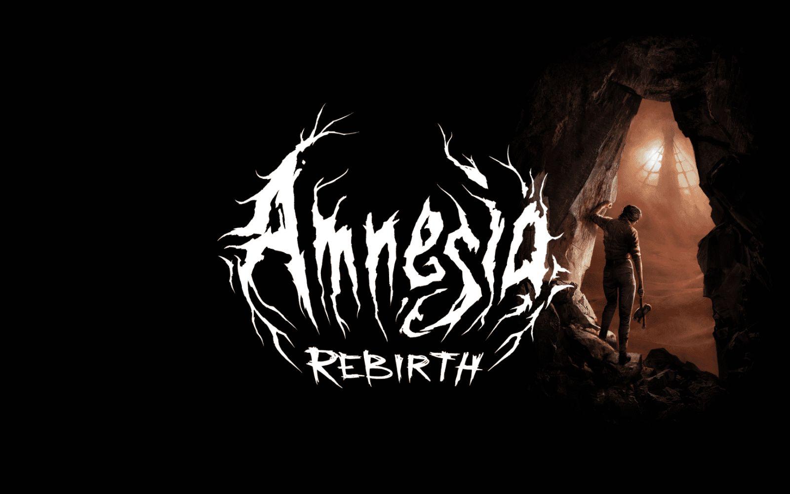 Elkészült: Amnesia - Rebirth
