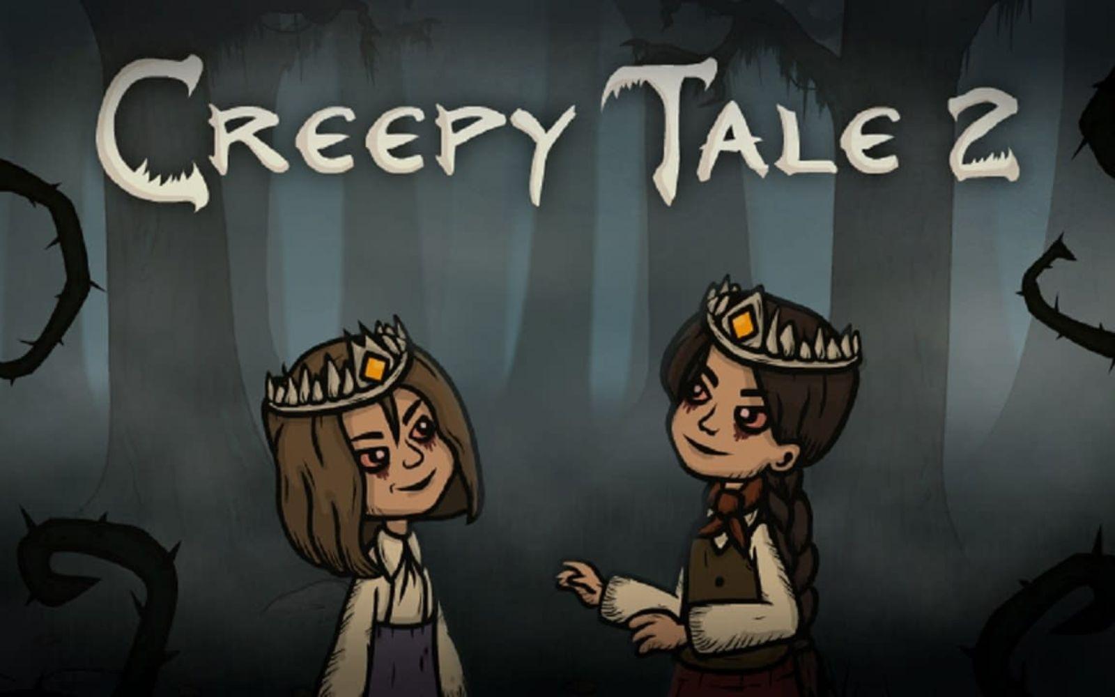 Creepy Tale 2 - hivatalos fordítás