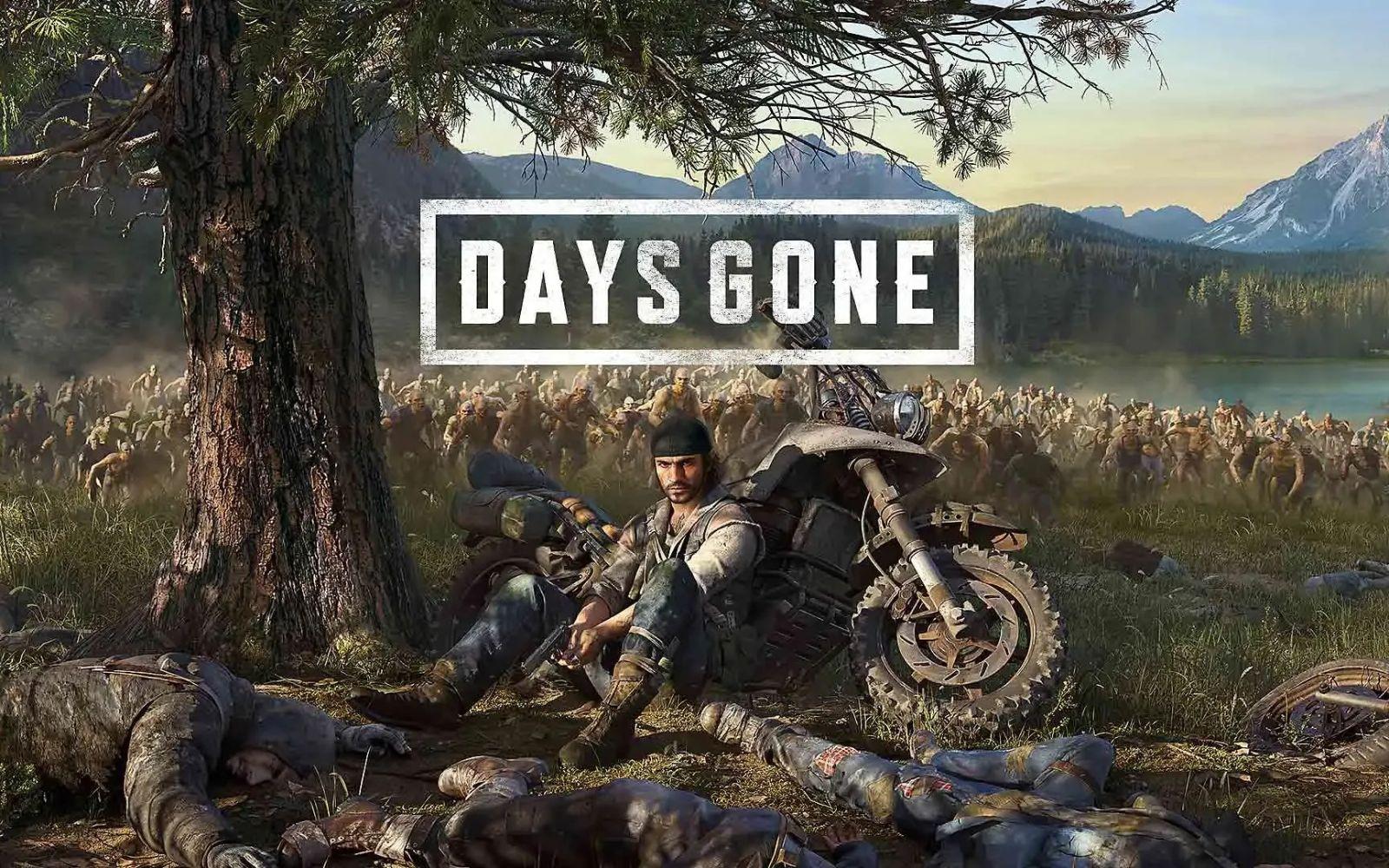A Days Gone-ról és annak hivatalos magyarításáról
