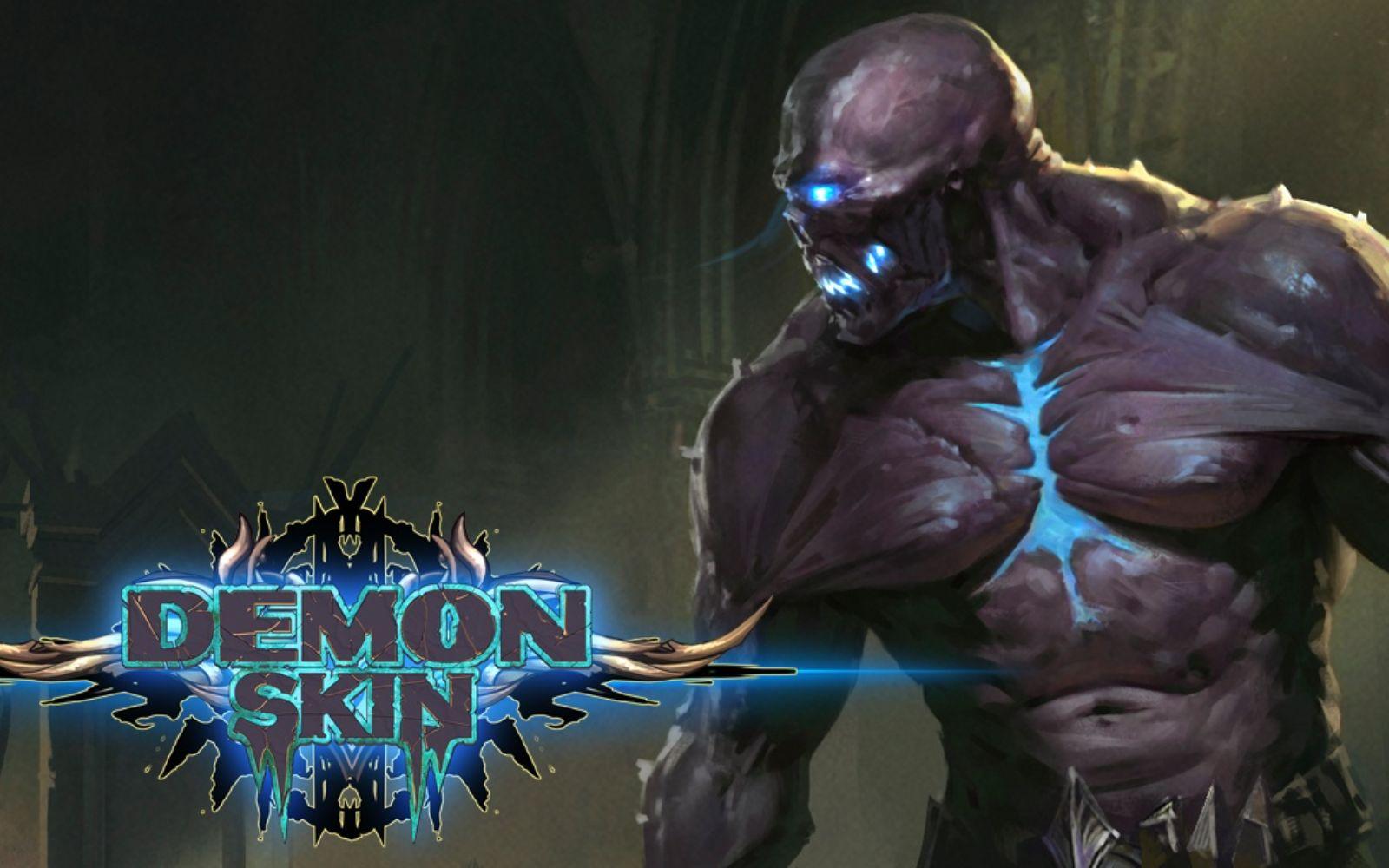 Demon Skin magyarítás