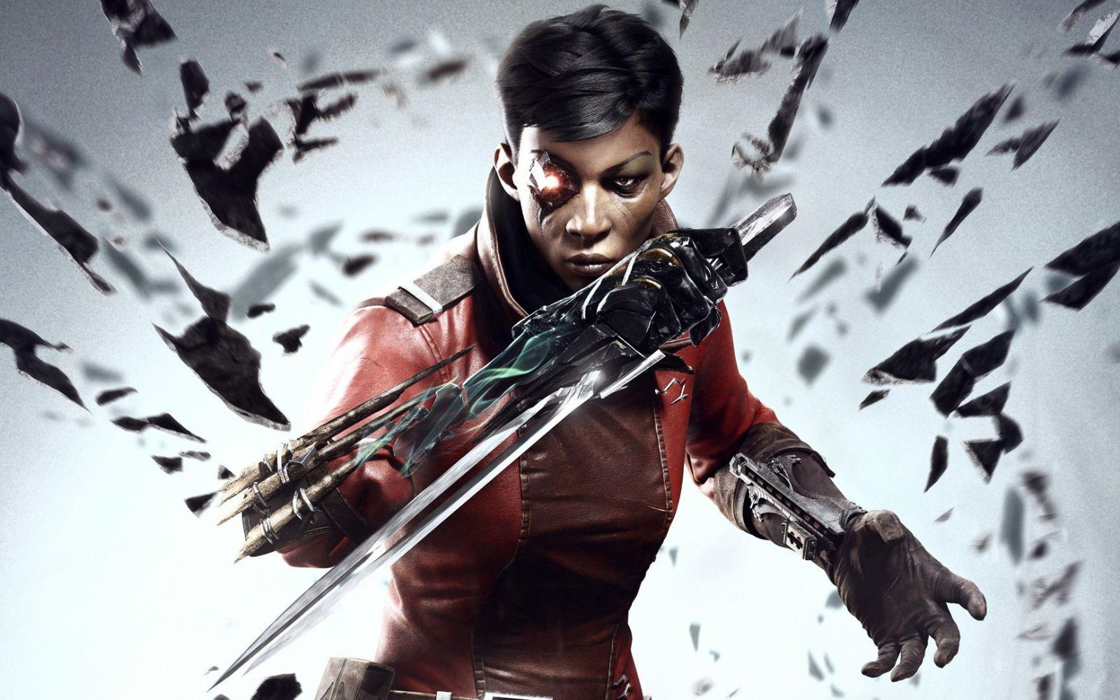 Dishonored: Death of the Outsider teszt