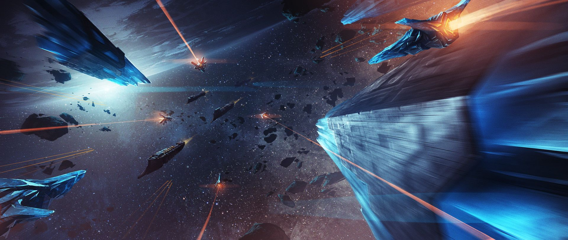 Endless Space + Disharmony DLC